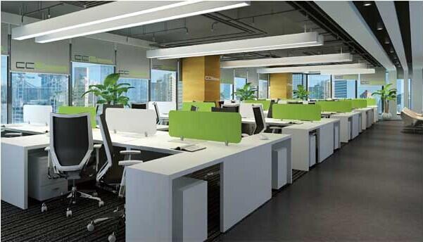 生产办公室结构图